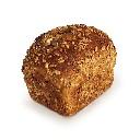 Celozrnný chléb s dýní