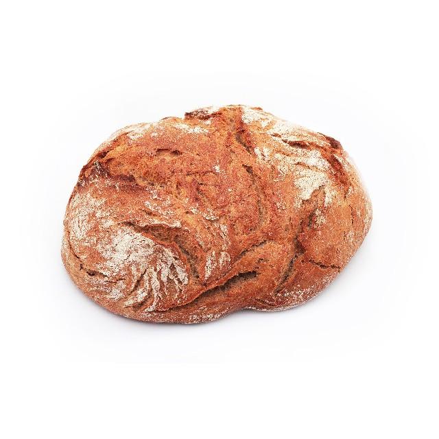 Havířský kváskový chléb