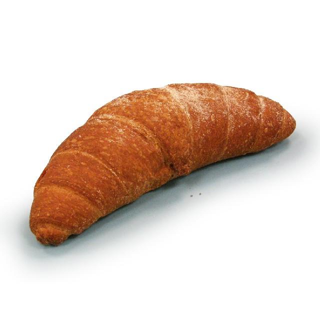 Croissant bez náplně