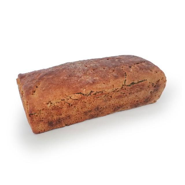 Chléb samožitný se slunečnicí