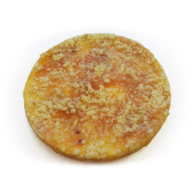 Cheesecake ovocný