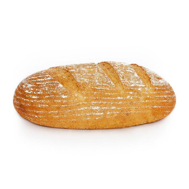 Chléb Středův