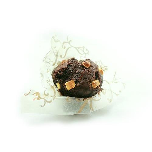 Dawn muffin chocolate