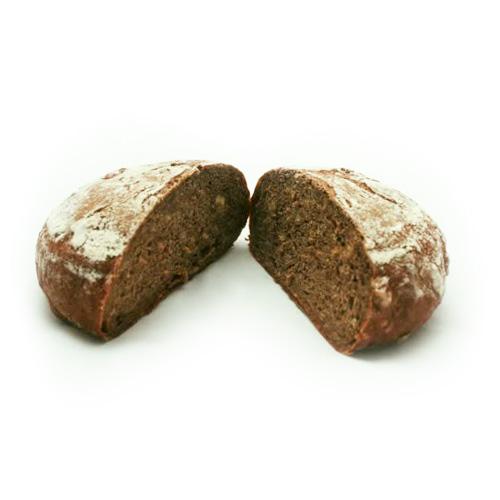 Chlebík s ořechy