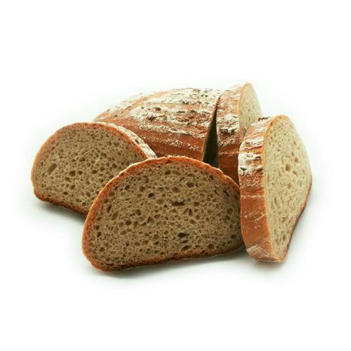 Vesnický chléb